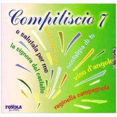Compiliscio vol.7