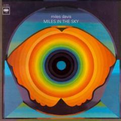 Miles in the sky -hq- black vinyl (Vinile)