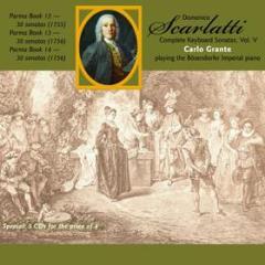 Sonate per pianoforte (integrale), vol.5