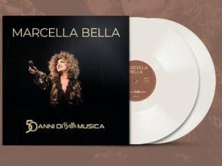 50 anni di bella musica bella (Vinile bianco limited edt.)