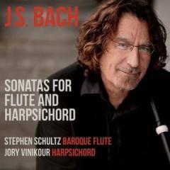Sonate per flauto (bwv 1020, 1030-1032)