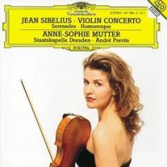 Conc. x vl. (concerto per violino opus 47 - serenata opus 69 - humoreske opus 78)