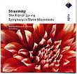 The rite of spring-symphony in thre
