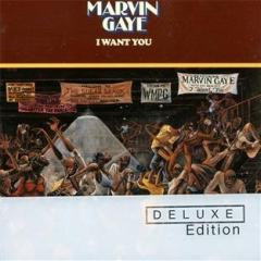 I want you - deluxe-
