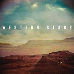 Western stars (7'')  (Vinile)