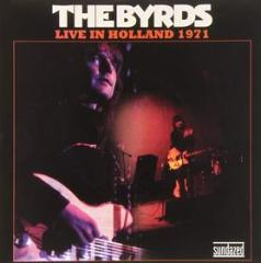Live in holland 1971: lover of the bayou (Vinile)