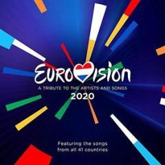 Eurovision-rotterdam 2020