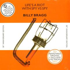 Life is a riot (30th anniversary ed.) (Vinile)
