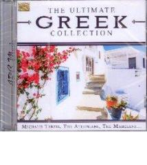 The ultimate greek collection