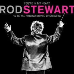 You're in my heart: rod stewar (Vinile)