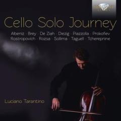 Cello solo journey