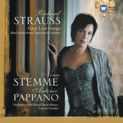 Strauss: four last songs  fina