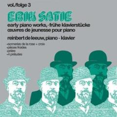 Early pianoworks vol.3 (Vinile)