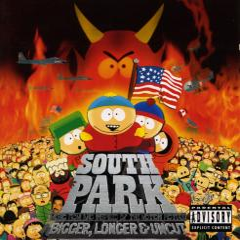 South park bigger, longer