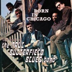 Born in chicago: the best of the paul bu