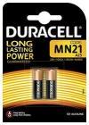 Batteria Dedicata MN21-X2 (AZ)