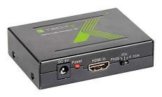 Cavetteria Audio/Video IDATA HDMI-EA (AZ)