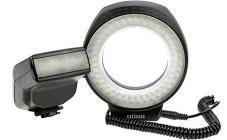 Flash Ringlicht Ultra 80 LED (AZ)