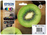 Consumabili Stampante Multipack 202XL (AZ)