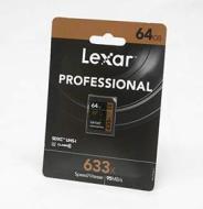 Schede di memoria Professional UHS-I 633x (AZ)
