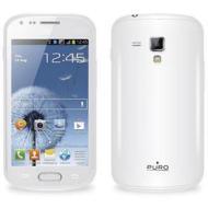 Cover in silicone Samsung Galaxy Trend