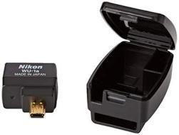 Accessorio Fotocamera Digitale Adattatore Wireless WU-1A (AZ)