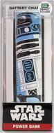 Power Bank Star Wars R2-D2