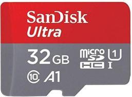 Schede di memoria Ultra A1 100Mbs (AZ)
