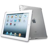 Back Cover iPad 2 grigio