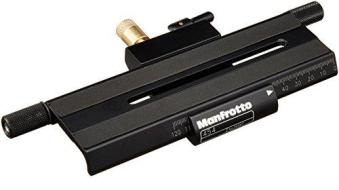 Accessorio Monopiede - Treppiede Piastra micrometrica (AZ)