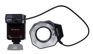 Flash DAF-14 Ringflash (Canon) (AZ)