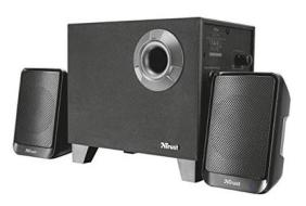Casse Audio PC Evon (AZ)