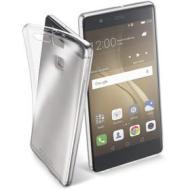 Cover in gomma trasparente Fine (Huawei P9 Plus)