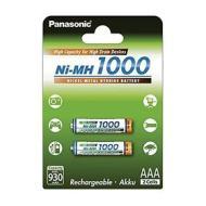 Batteria Standard Ricaricabile Ric.Panasonic BK-4HGAE/2BE Minist.930mah (AZ)