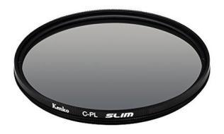 Obiettivo - Filtro Luce Polarizzatore Circolare Slim MC 52mm (AZ)