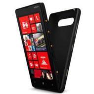 Cover rigida con funzione di ricarida ad induzione Nokia Lumia 820