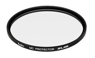 Obiettivo - Filtro Luce MC Protector Slim 40.5mm (AZ)