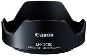 Accessorio Fotocamera Digitale Paraluce LH-DC80 G1XMKII (AZ)