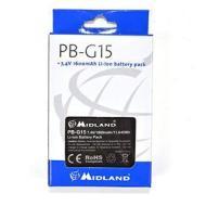 Accessorio Ricetrasmittente PB-G15 (AZ)