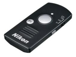 Accessorio Fotocamera Digitale Wireless Remote Controller Set  WR-A10+WR-T10+WR-R10 530796 (AZ)