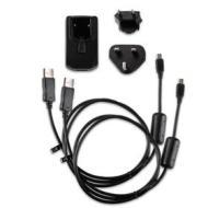 Accessorio GPS Cavo adattatore AC, Europa (AZ)