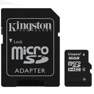 Schede di memoria microSDHC (AZ)