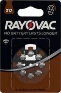 Batteria Dedicata 04607745418 (AZ)