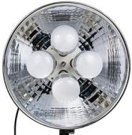 Flash DL-400 LED Continuous Lighting Kit 8 x 25 Watt (AZ)