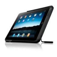 PowerBack - Custodia e batteria iPad