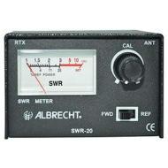 Accessorio Ricetrasmittente Rosmetro WATT C1005 SWR20 (AZ)