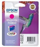 Consumabili Stampante T0803 (AZ)