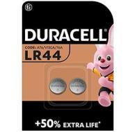 Duracell DURACELL LR44 1,5v Litio 2pz -DU23 (AZ)