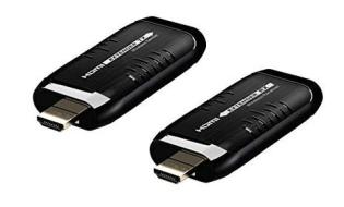Cavetteria Audio/Video Sist.Trasm IDATA HDMI-WL38MINI Hdmi 15m (AZ)