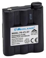 Accessorio Ricetrasmittente Battery Pack per G7 e G9 (AZ)
